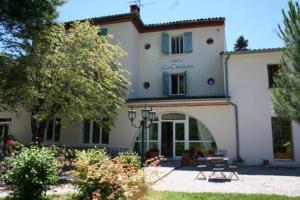 Hôtel De Charme La Comtadine