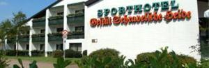 Seminar & Sporthotel Schravelsche Heide