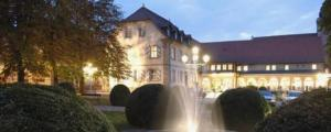 Schlosshotel Michelfeld