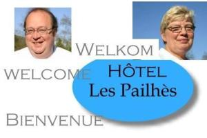 Hôtel Les Pailhès