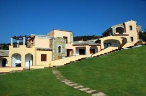 Residence Li Troni