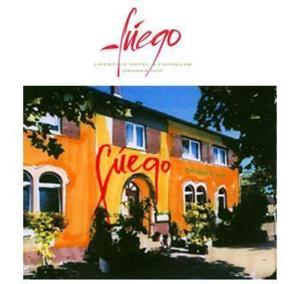 fuego Lifestyle Hotel + Foodclub Grüner Hof