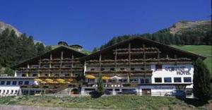 Vernagt Hotel Am See
