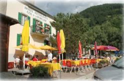 Hotel Col de la Forclaz