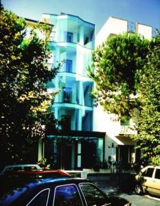 Hotel Trieste