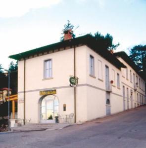 Hotel Il Gallo e La Stella