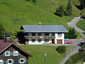 Gästehaus Franziska