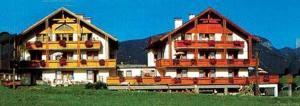 Apartmenthaus Bergblick