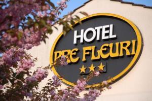Hotel Pre Fleuri