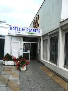 Hotel Des Plantes