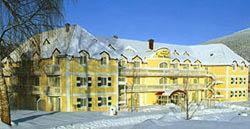 Ferienhotel Zum Gutshof