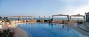 Vime Tierra Mar Golf