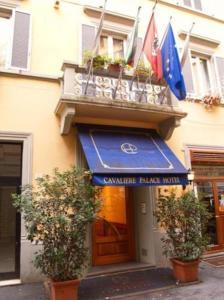 Cavaliere Palace Hotel (Arezzo )