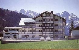Apartmenthaus Edelweiss