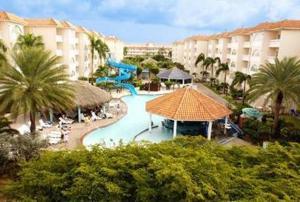 The Aruban Resort & Casino