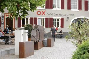 Ox Hotel