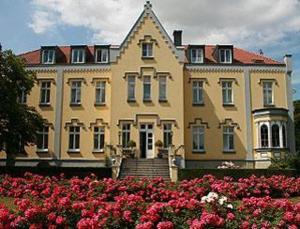 Gutshaus Wendorf