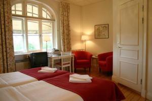 Hotel Hviidehus - Image3