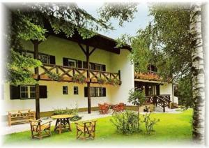 Hotel Kurhaus Allgayer