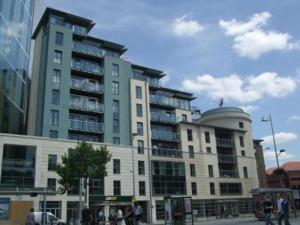 Broad Quay Serviced Apartments (Bristol)