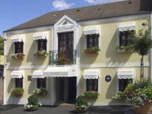 Hôtel De La Cognette