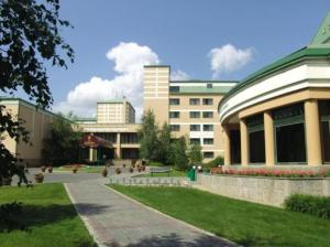 Le Meridien Moscow Country Club