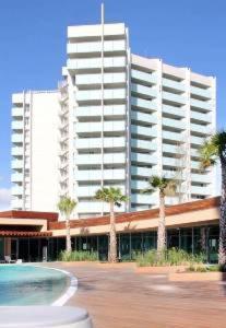 Aqualuz Suite Hotel Apartamentos Troia Rio