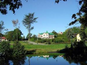 Hotel Hviidehus - Image1