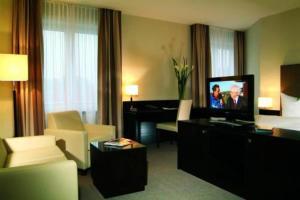 hotel friends Siegburg