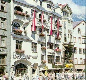 Hotel Breinössl