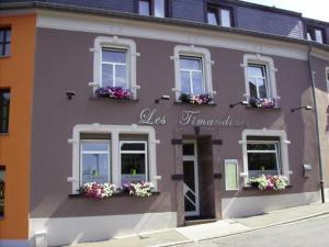 Les Timandines - Image1