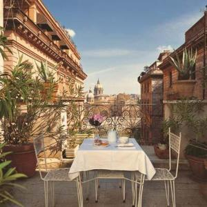 Hotel Ara Pacis (Roma)