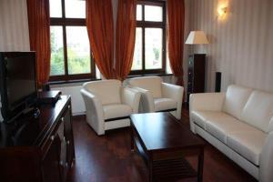 Apartament Villa (Wroc?aw)