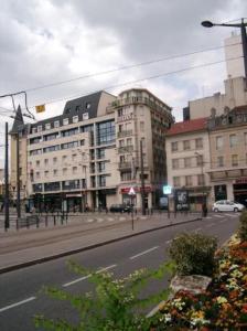 Arcantis Hotel Foch