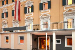Appartement Hotel Bayernhaus (Bad Gastein (Bad Gastein))