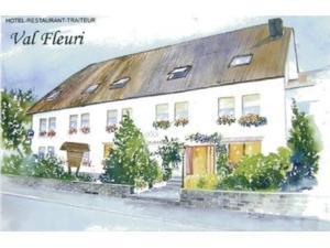 Hostellerie Val Fleuri