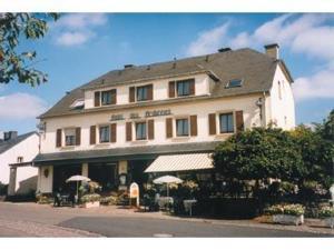 Hotel Restaurant Des Ardennes - Image1