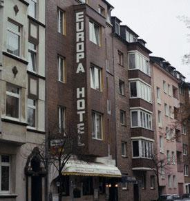 Europa Hotel Düsseldorf