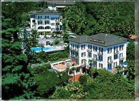 Carlton Villa Moritz