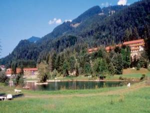 Naturdorf Sachrang