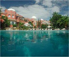 Alabardero Resort