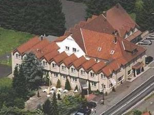 Hotel C. Stille-Falkendiek