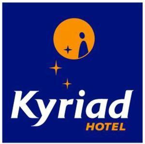 Kyriad Hotel Brive-La-Gaillarde Centre