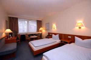 Hotel Wartburg Mannheim