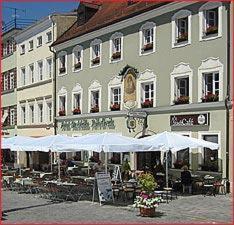 Hotel Röhrlbräu