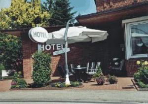 Hotel Wübbolt