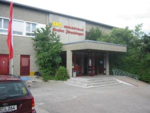 Hotel Keglerhalle Straubing