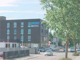 Donau-Motel