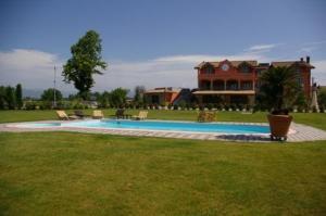 Villa La Reggia