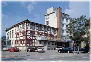 Hotel Sonne AG